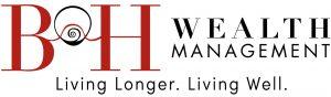 BH Wealth Management Logo