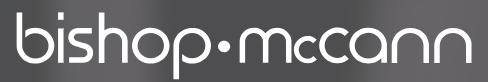 Bishop McCann Logo