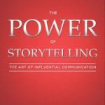 Power of Storytelling Book Cover