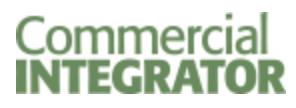 Commercial Integrator