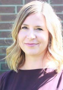 Adrienne Albrecht