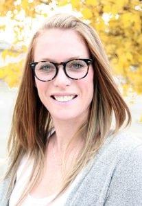 Jess Fortier