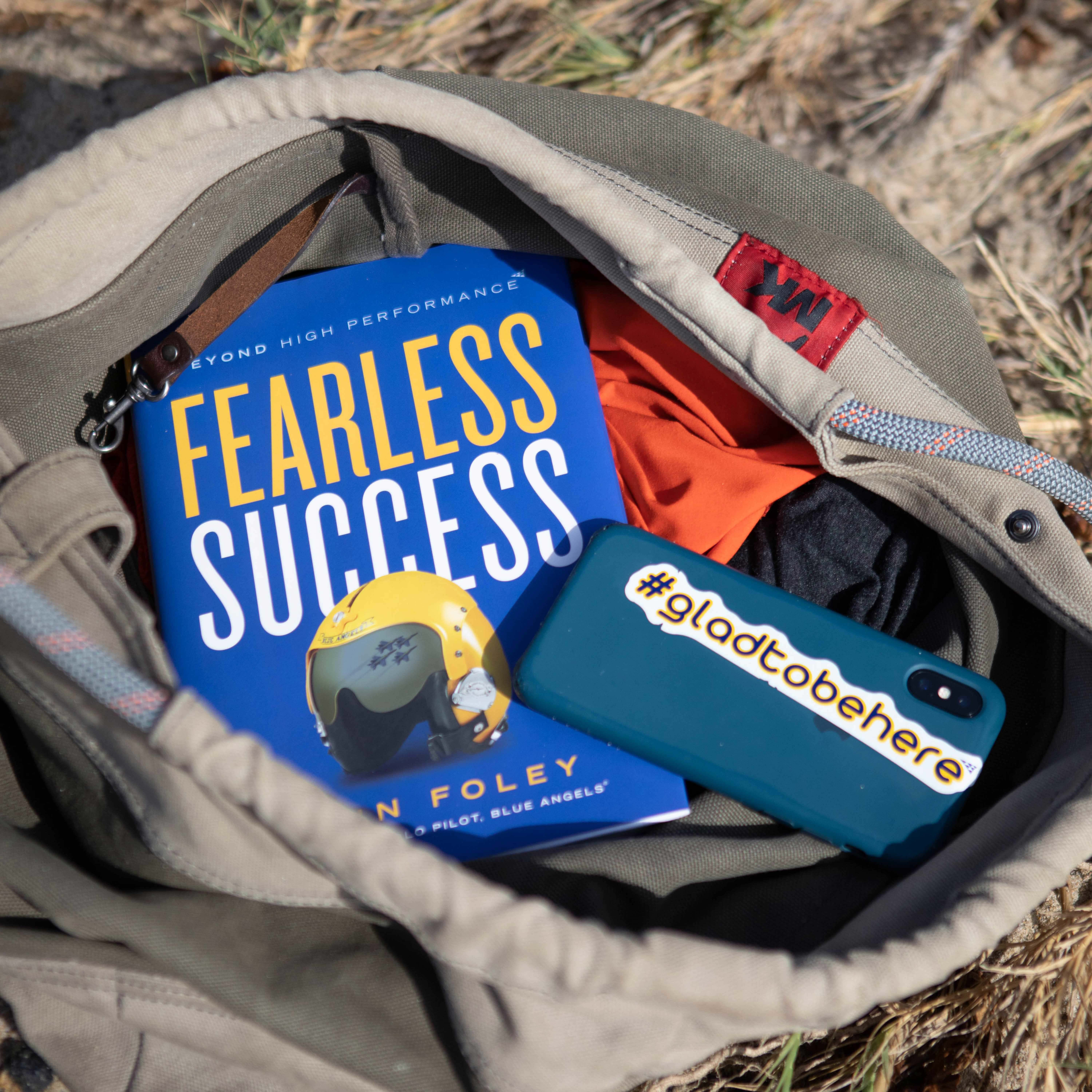 Fearless Sucess